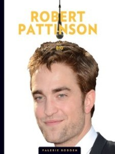 Robert Pattinson als eBook Download von Valerie...