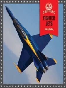 Fighter Jets als eBook Download von Valerie Bodden