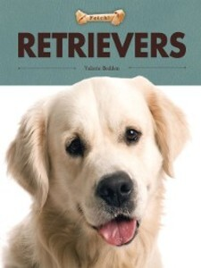 Retrievers als eBook Download von Valerie Bodden