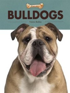 Bulldogs als eBook Download von Valerie Bodden
