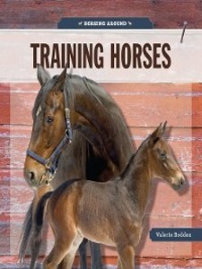 Training Horses als eBook Download von Valerie ...