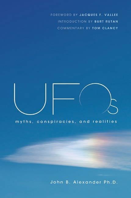 UFOs als eBook Download von John B. Alexander