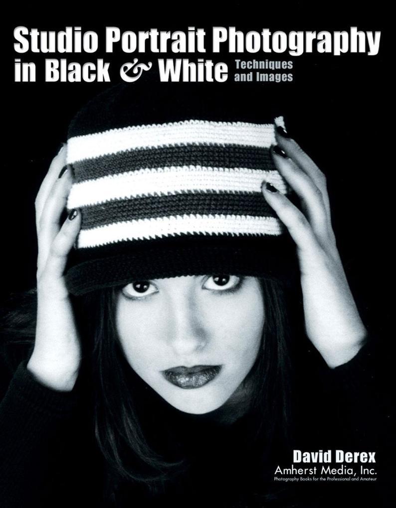 Studio Portrait Photography In Black & White als Taschenbuch