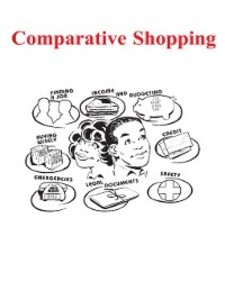 Comparative Shopping als eBook Download von Phi...