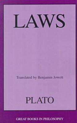 Laws als Taschenbuch