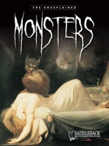Monsters als eBook Download von