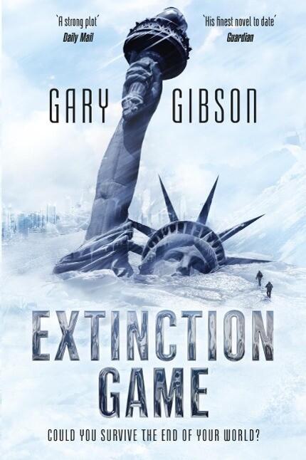 Extinction Game als eBook Download von Gary Gibson