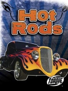 Hot Rods als eBook Download von Denny Von Finn