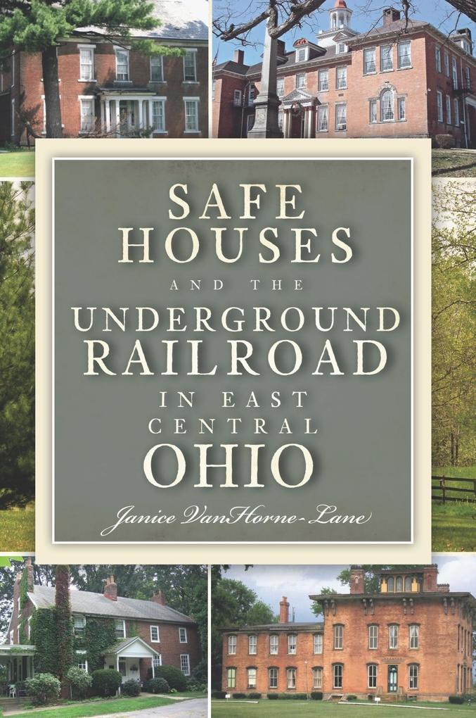 Safe Houses and the Underground Railroad in Eas...