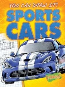 Sports Cars als eBook Download von Steve Porter