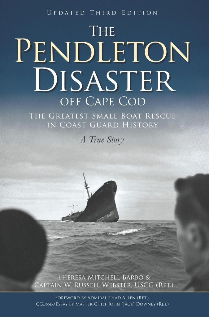 The Pendleton Disaster Off Cape Cod als eBook D...