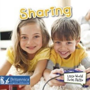 Sharing als eBook Download von Sam Williams