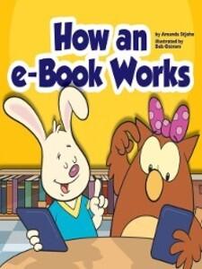 How an e-Book Works als eBook Download von Aman...