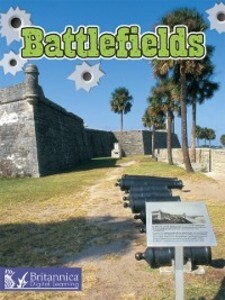 Battlefields als eBook Download von Jennifer Gi...