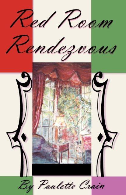 Red Room Rendezvous als Taschenbuch