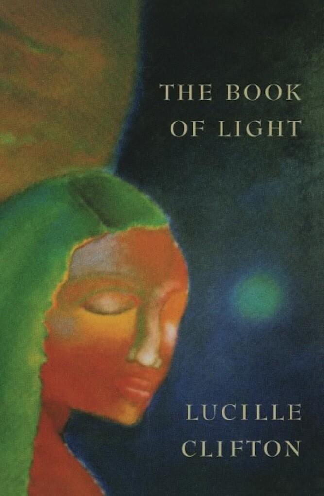 The Book of Light als eBook Download von Lucille