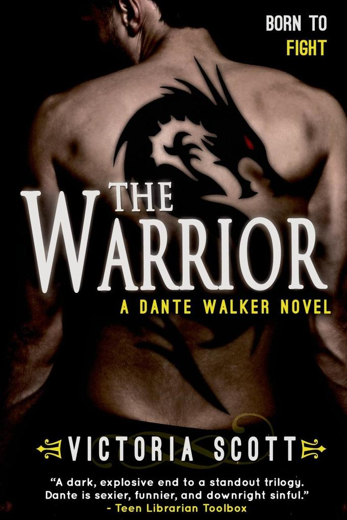 The Warrior als eBook Download von Victoria Scott