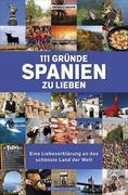 111 Gründe, Spanien zu lieben