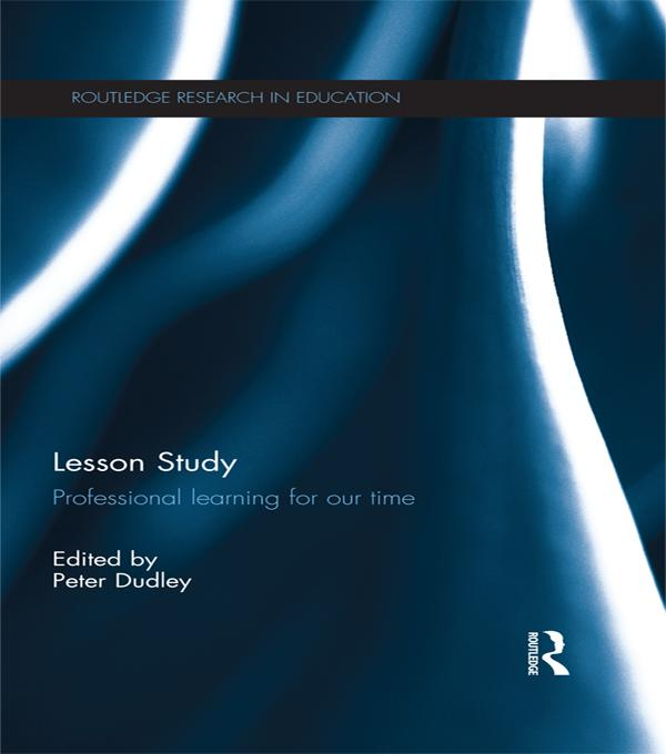 Lesson Study als eBook Download von