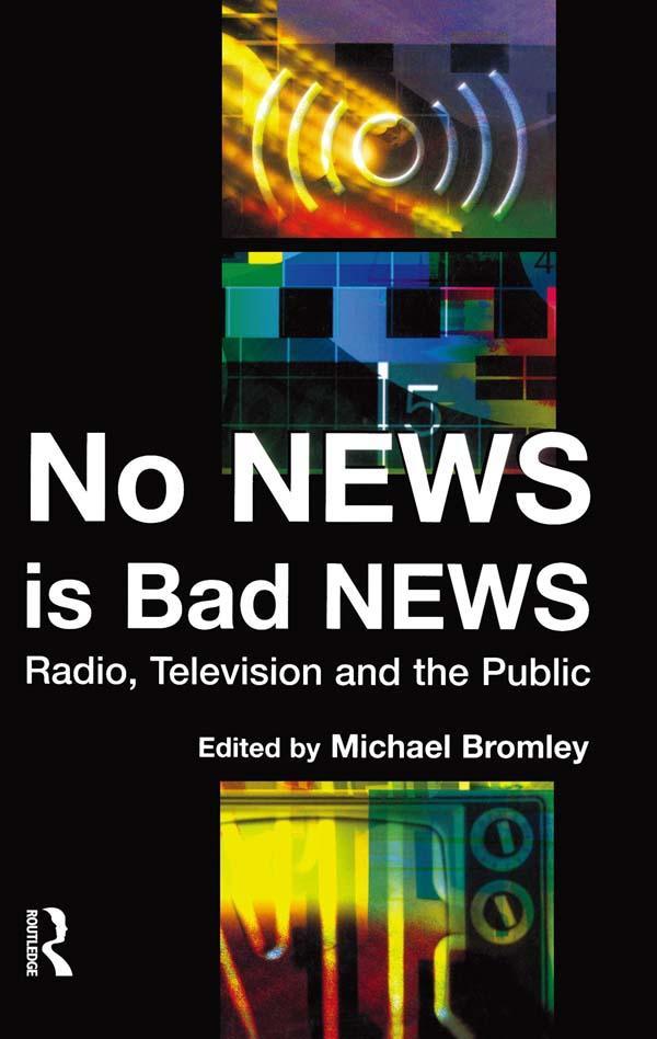 No News is Bad News als eBook Download von