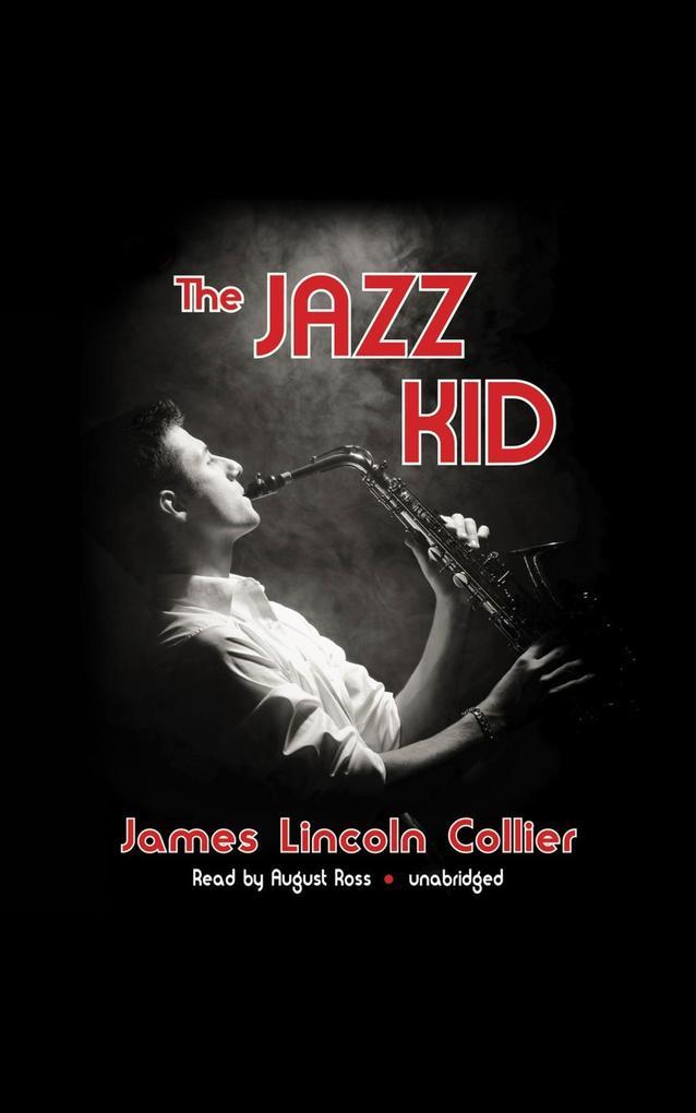 The Jazz Kid als eBook Download von James Linco...