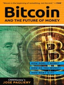 Bitcoin als eBook Download von Jose Pagliery