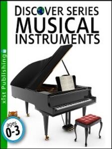 Musical Instruments als eBook Download von Xist...