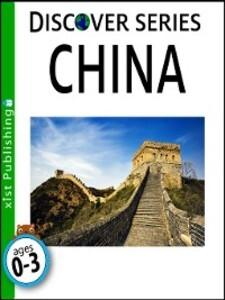 China als eBook Download von Xist Publishing