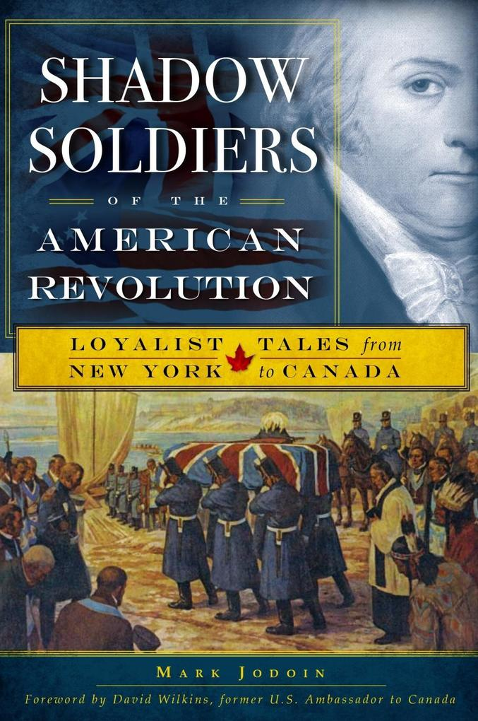 Shadow Soldiers of the American Revolution als ...
