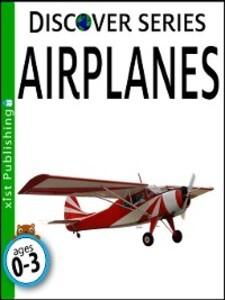 Airplanes als eBook Download von Xist Publishing
