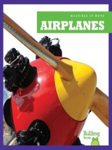 Airplanes als eBook Download von Rebecca Stroms...