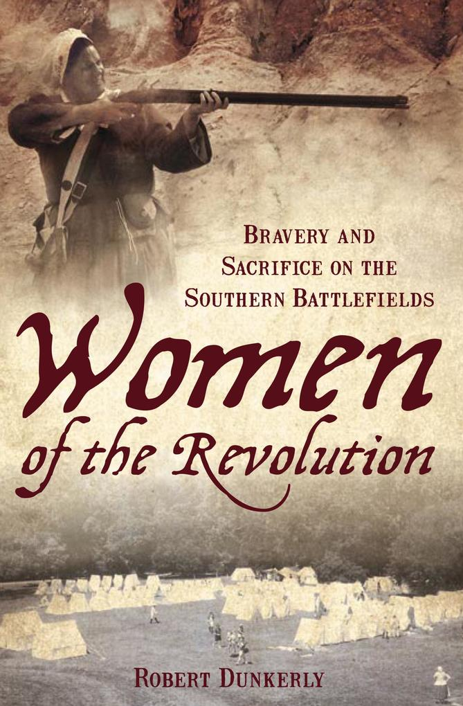 Women of the Revolution als eBook Download von ...