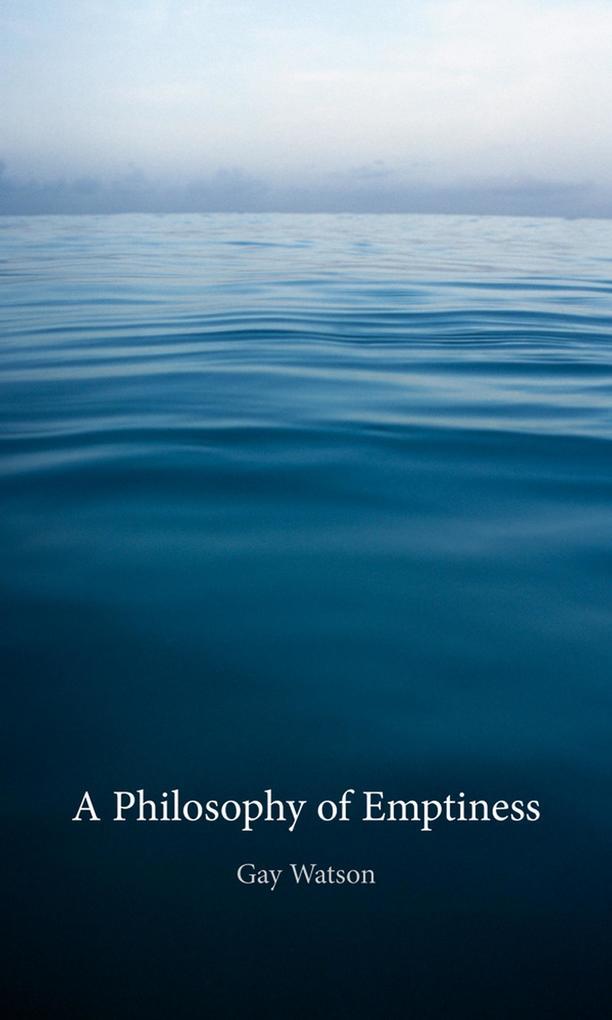 Philosophy of Emptiness als eBook Download von ...