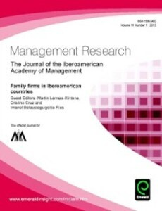 Family firms in Iberoamerican countries als eBo...