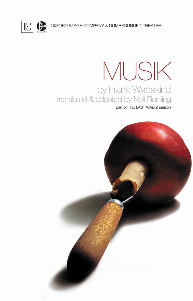 Musik als eBook Download von Frank Wedekind