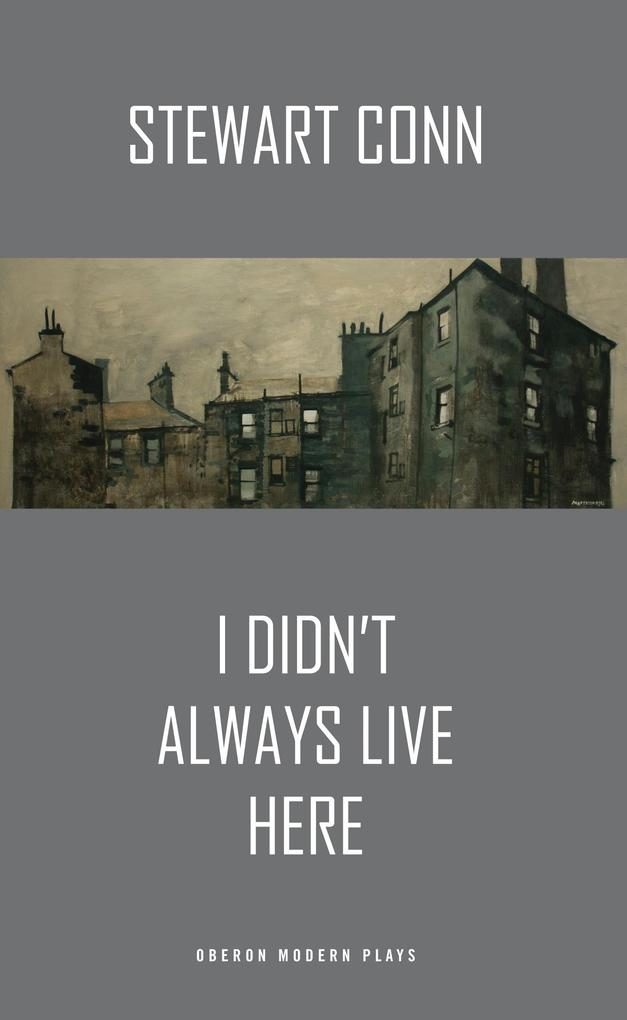 I Didn´t Always Live Here als eBook Download vo...