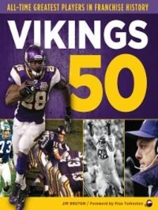 Vikings 50 als eBook Download von Jim Bruton