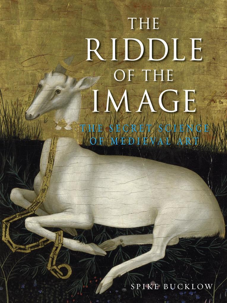 Riddle of the Image als eBook Download von Spik...
