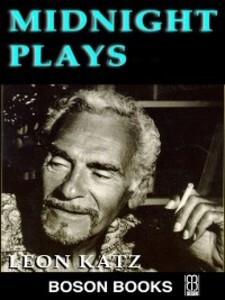 Midnight Plays als eBook Download von Leon Katz