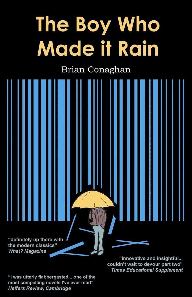Boy Who Made it Rain als eBook