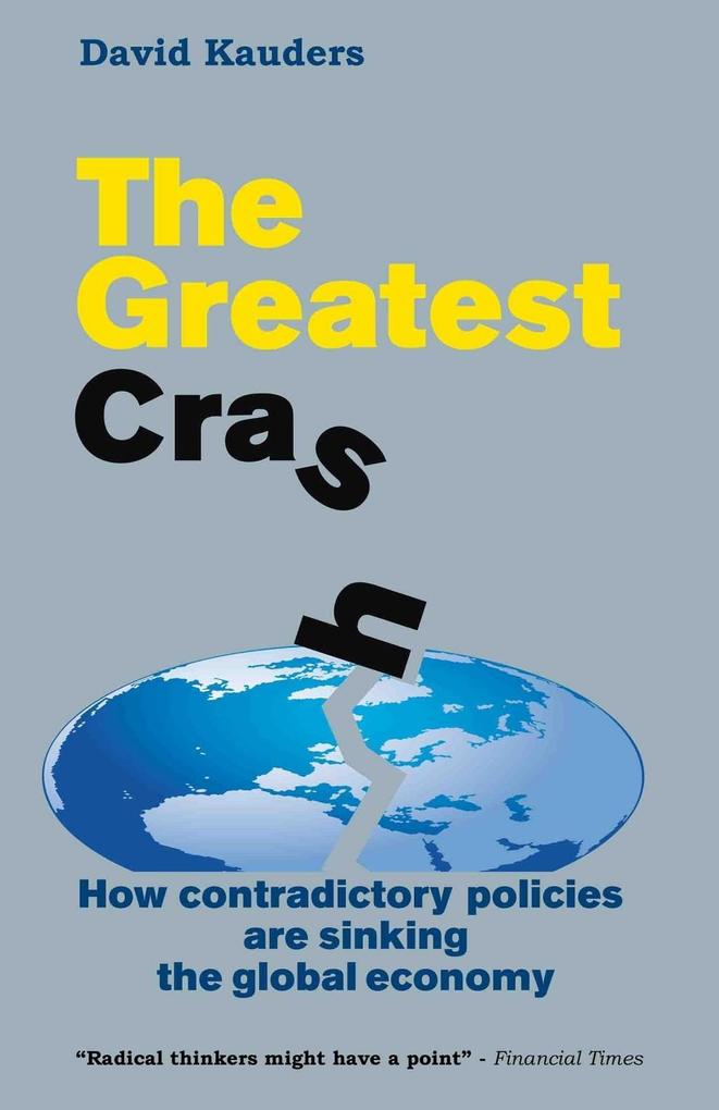 Greatest Crash als eBook