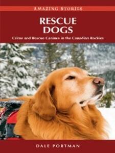 Rescue Dogs als eBook Download von Dale Portman