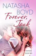 Forever, Jack: Eversea 2 (A Butler Cove Novel)