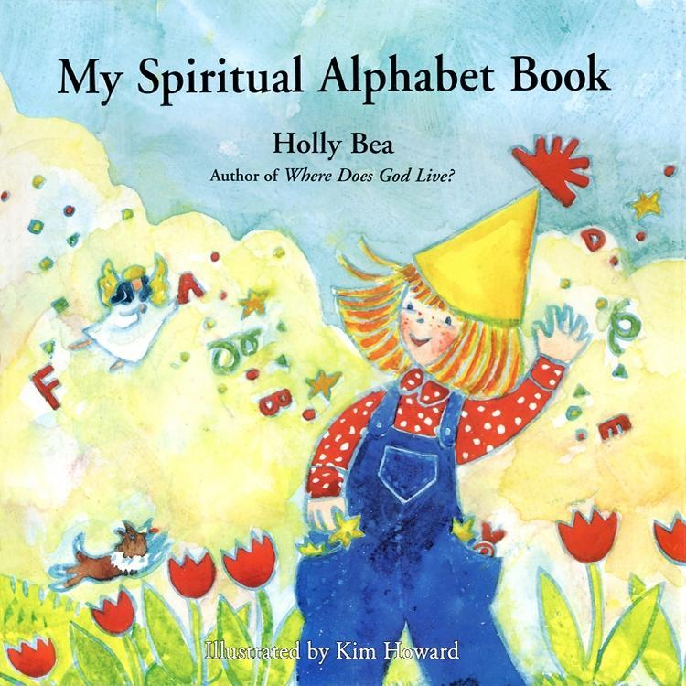 My Spiritual Alphabet Book als eBook Download v...