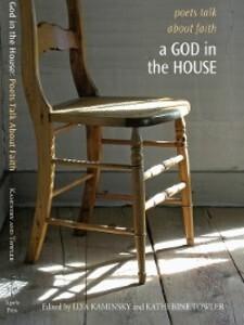 A God in the House als eBook Download von