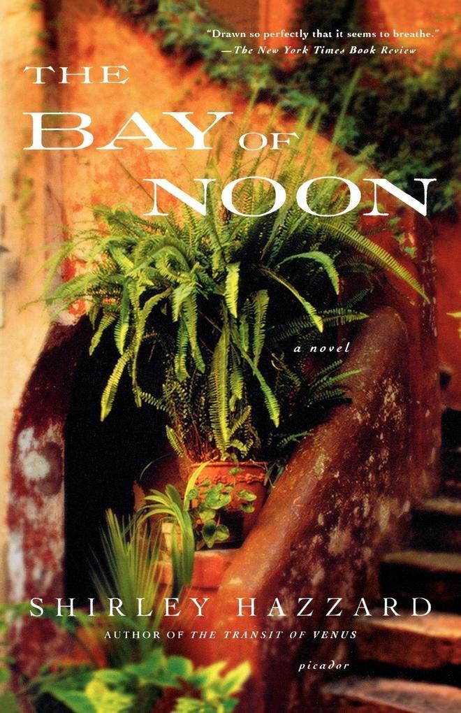 The Bay of Noon als Taschenbuch
