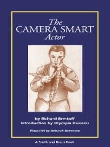 The Camera Smart Actor als eBook Download von R...