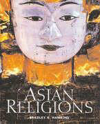 Asian Religions: An Illustrated Introduction als Taschenbuch