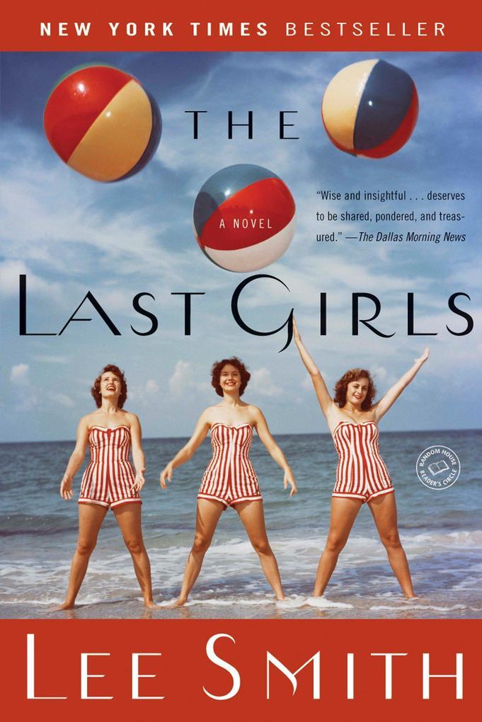 The Last Girls als Taschenbuch