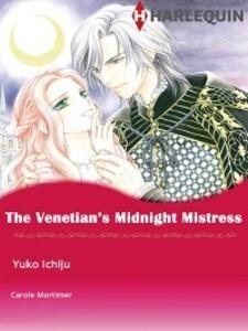 The Venetian´s Midnight Mistress als eBook Down...